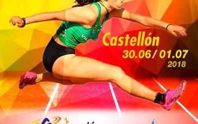 Previa: XVII Campeonato de España sub16