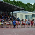 Campionato de Galicia sub 10- sub12- sub14