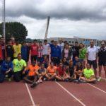 Actividade semanal na Sociedad Gimnástica de Pontevedra