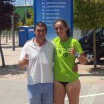 Campeonato de España Absoluto: tres finalistas tres MMPs y dos records