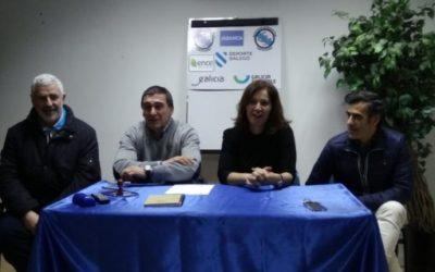 """CHARO CASTRO: """"El club adoptará las medidas necesarias para ayudar a nuestros atletas"""""""