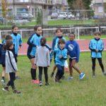 Notable actuación de nuestros menores en la VII Liga Galega de Inverno