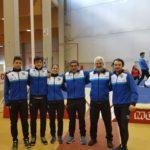 Yago Boleas triunfa en el Campeonato Gallego de Pruebas Combinadas