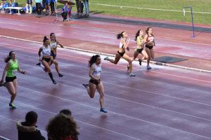 Cristina Garrido en los 100ml