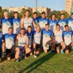 La sociedad gimnástica de Pontevedra logra su objetivo: la permanencia