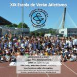 Escuelas de Verano 2019
