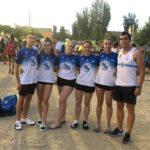 Los atletas de la Sociedad Gimnástica de Pontevedra buscarán ser finalistas