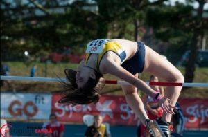 Aloia Vilas atletismo fichajes