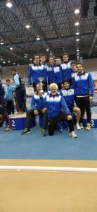 Copa Gallega de Clubs 2020 de atletismo