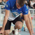 Siete atletas de la Sociedad Gimnástica de Pontevedra se dan cita en Ourense