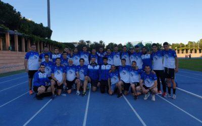 La RFEA ya ha publicado los encuentros para la primera jornada de Liga