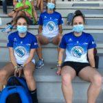 La Fiesta del Atletismo Gallego le da buenos resultados a los atletas de la Gimnástica