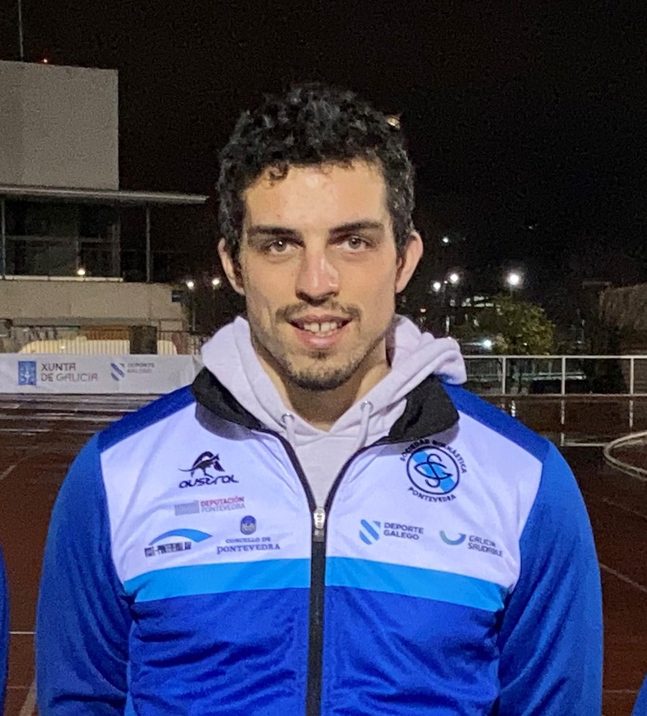 Joao Alexandre Ribeiro Fontela