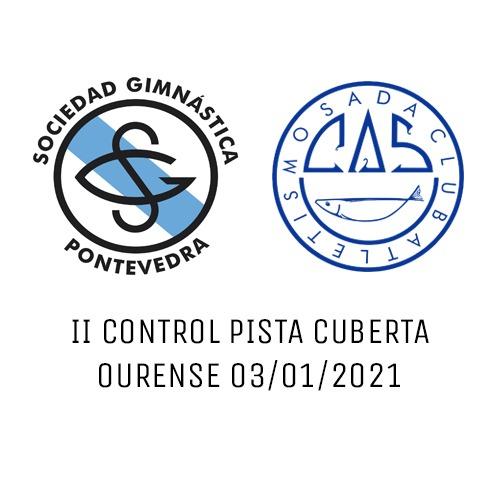 Control SGP-CAS