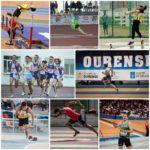 El equipo masculino ficha un total de ocho atletas