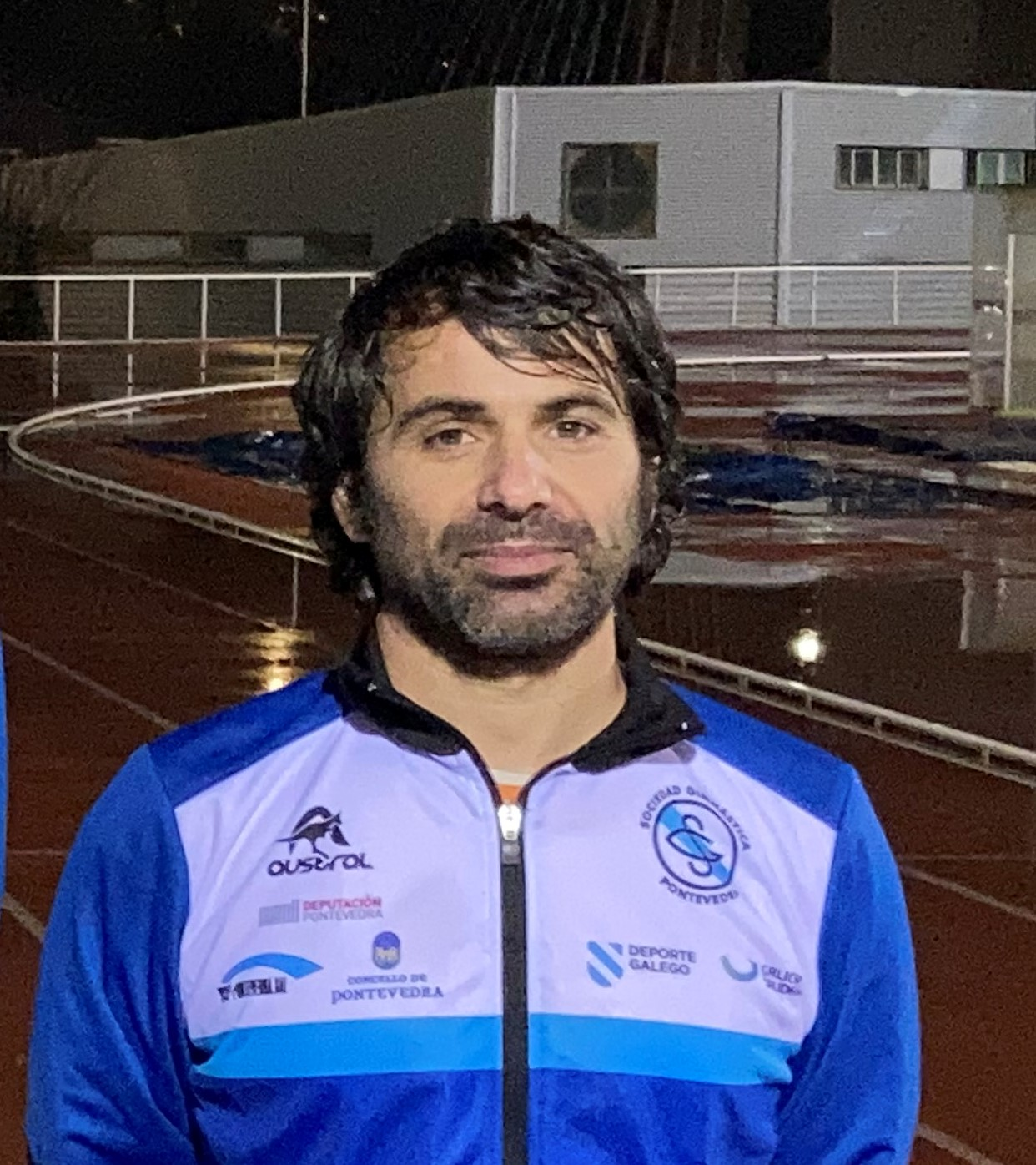 José Francisco Juncal Santos (Kiko)