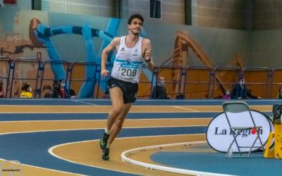 Carlos Porto brilla en Ourense