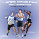 Dos puestos de finalista y dos mejores marcas de la temporada en Montijo