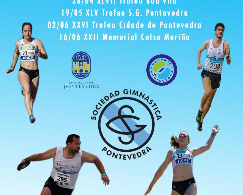 XLVII Trofeo Boa Vila