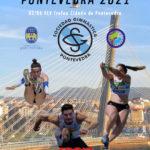 XXXVI Trofeo Cidade de Pontevedra