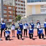 Oro y plata para los equipos sub20 y sub16 en sus campeonatos gallegos de clubs
