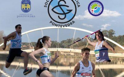 XLV Trofeo SG Pontevedra